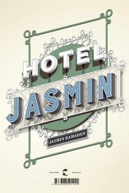 Hotel Jasmin: Roman
