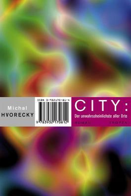 City: Der unwahrscheinlichste aller Orte
