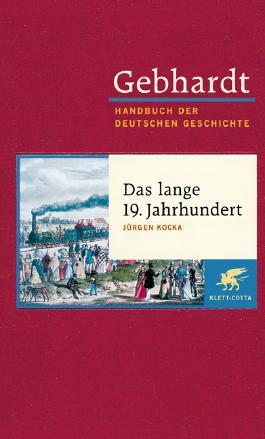 Handbuch der Deutschen Geschichte