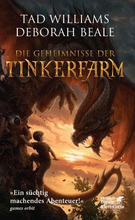 Tinkerfarm / Die Geheimnisse der Tinkerfarm