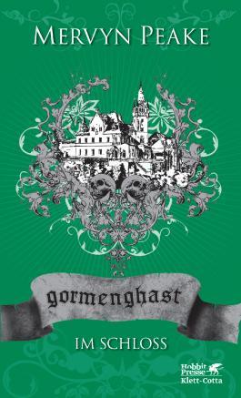 Gormenghast - Im Schloss