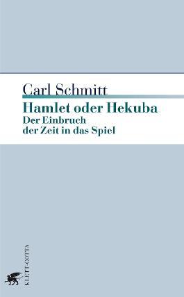 Hamlet oder Hekuba