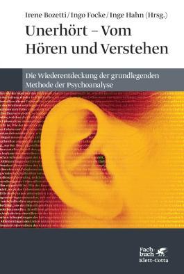 Unerhört - Vom Hören und Verstehen