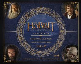Der Hobbit: Eine unerwartete Reise, Chroniken. Tl.2