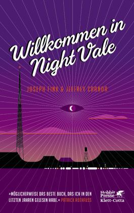 Willkommen in Night Vale