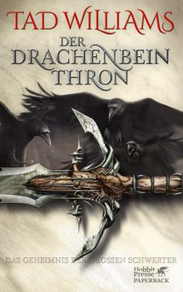 Der Drachenbeinthron