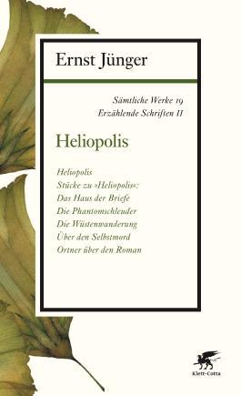 Sämtliche Werke - Band 19