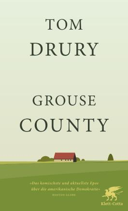 Grouse County