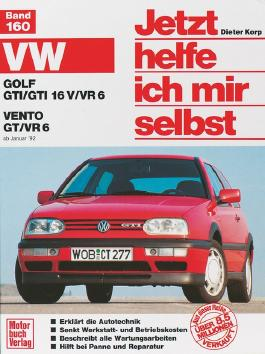 VW Golf III / Vento GTI / VR6