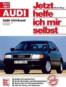 Audi 100/Avant
