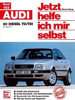 Audi 80 Diesel TD/TDI