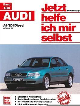 Audi A4 TDI Diesel
