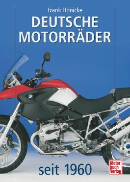 Deutsche Motorräder