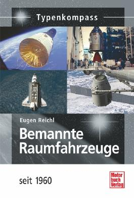 Bemannte Raumfahrzeuge