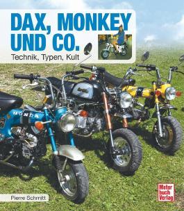 Dax, Monkey und Co.