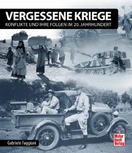 Vergessene Kriege