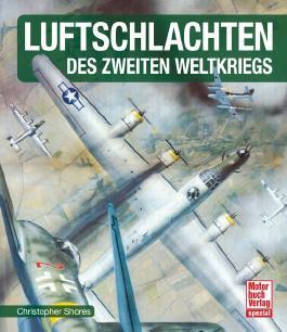 Luftschlachten des Zweiten Weltkriegs