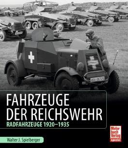 Fahrzeuge der Reichswehr