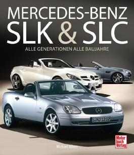 Mercedes-Benz SLK & SLC