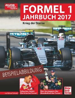 Formel 1-Jahrbuch 2017