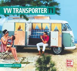VW Transporter T1