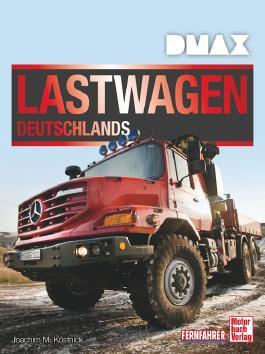 DMAX Lastwagen Deutschlands