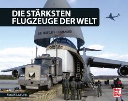Die stärksten Flugzeuge der Welt