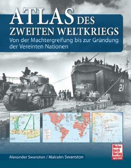 Atlas des Zweiten Weltkriegs