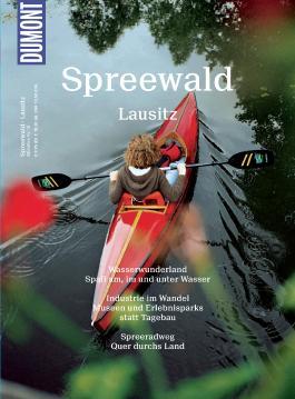 DuMont BILDATLAS Spreewald: Lausitz (DuMont BILDATLAS E-Book)