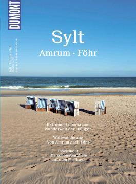 DuMont BILDATLAS Sylt, Amrum, Föhr: Nordfriesische Inselidyllen (DuMont BILDATLAS E-Book)