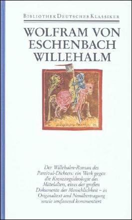 Werke / Willehalm