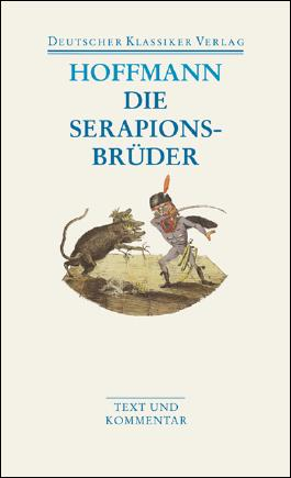 Die Serapionsbrüder