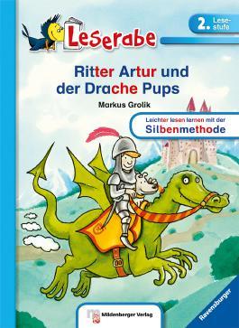 Ritter Artur und der Drache Pups