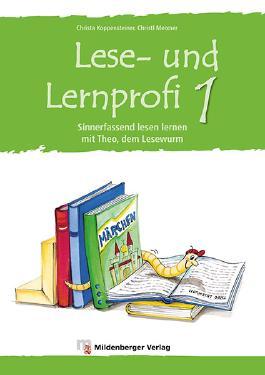 Lese- und Lernprofi 1