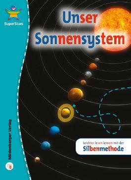 SuperStars: Unser Sonnensystem