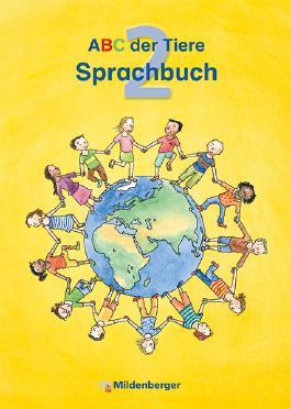 ABC der Tiere 2 – Sprachbuch · Ausgabe Hessen