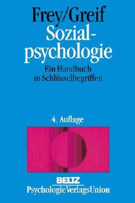 Sozialpsychologie