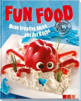 Fun Food Vol. 2