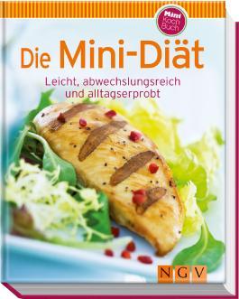 Die Mini-Diät (Minikochbuch)
