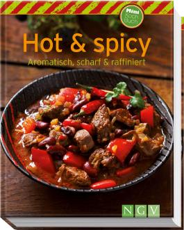 Hot & Spicy (Minikochbuch)