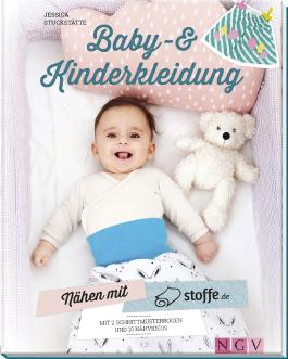 Nähen mit stoffe.de - Baby- & Kinderkleidung