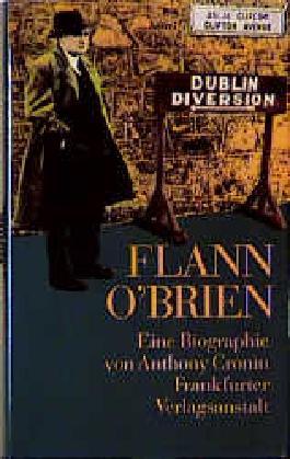 Flann O' Brien