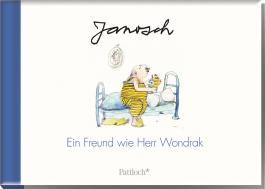 Ein Freund wie Herr Wondrak