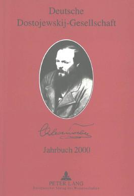 Deutsche Dostojewskij-Gesellschaft Jahrbuch. Bd 7