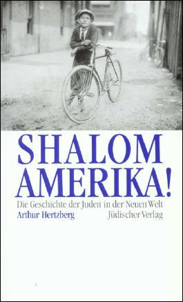 Shalom, Amerika!