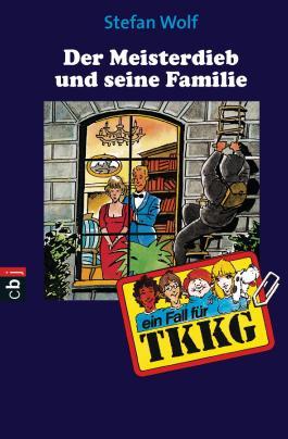 TKKG - Der Meisterdieb und seine Feinde: Band 96