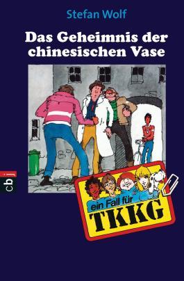 TKKG - Das Geheimnis der chinesischen Vase: Band 20