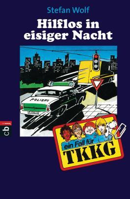 TKKG - Hilflos in eisiger Nacht: Band 73