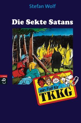 TKKG - Die Sekte Satans: Band 81