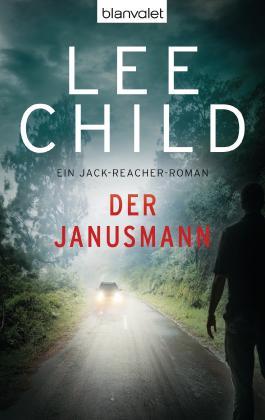 Der Janusmann: Roman